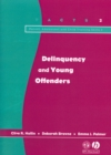 Image for Delinquency and young offenders