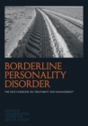 Image for Borderline personality disorder  : the NICE guideline on treatment and management