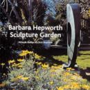 Image for Barbara Hepworth sculpture garden, St Ives