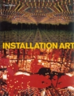 Image for Installation art  : a critical history
