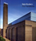 Image for Tate Modern  : the handbook