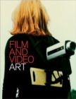 Image for Film and video art