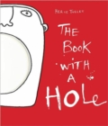 Image for The book with a hole