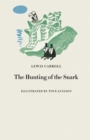 Image for The hunting of the snark