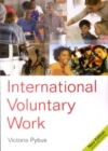 Image for International voluntary work