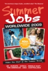 Image for Summer jobs worldwide 2009