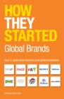 Image for How they started  : global brands