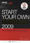 Image for Start your own business 2009  : the ultimate step-by-step guide