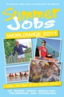 Image for Summer jobs worldwide 2011