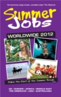Image for Summer jobs worldwide 2012