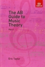 Image for The AB Guide to Music Theory, Part I