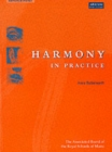 Image for Harmony in Practice
