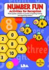 Image for Number Fun : Activities for Key Stage One