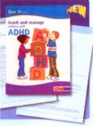 Image for How to teach and manage children with ADHD