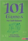 Image for 101 games for self-esteem