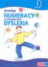 Image for How to develop numeracy in children with dyslexia