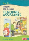 Image for How to support and manage teaching assistants