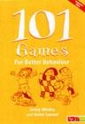 Image for 101 games for better behaviour
