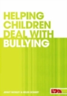 Image for Helping children deal with bullying