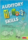 Image for Auditory Memory Skills