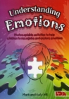 Image for Understanding emotions  : photocopiable activities to help children to recognise and explore emotions