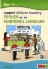 Image for How to support children learning English as an additional language