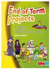 Image for End-of-term projects