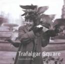Image for Trafalgar Square  : through the camera