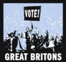 Image for Great Britons  : the great debate
