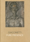 Image for Giacometti - pure presence