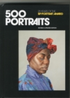 Image for 500 portraits  : BP Portrait Award