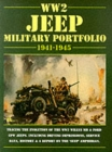 Image for WW2 Jeep Military Portfolio 1941-1945