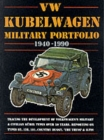 Image for VW Kubelwagen Military Portfolio 1940-1990
