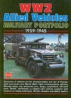 Image for WW2 Allied Military Vehicles Portfolio 1939-45