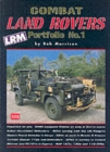 Image for Combat Land Rovers Portfolio No.1