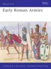 Image for Early Roman Armies