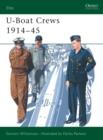 Image for German U-Boat crews, 1914-45