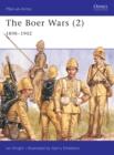 Image for The Boer Wars (2) 1898-1902 : v. 2 : 1898-1902