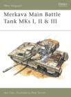 Image for Merkava  : main battle tank 1977-1996