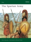 Image for The Spartan army