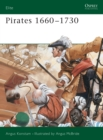 Image for Pirates, 1660-1730