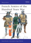 Image for French armies of the Hundred Years War
