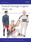 Image for French Foreign Legion, 1914-1945