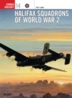 Image for Halifax squadrons of World War 2