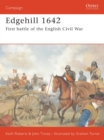 Image for Edgehill 1642  : first battle of the English Civil War