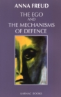 Image for The ego and the mechanisms of defence