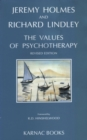 Image for The Values of Psychotherapy