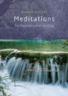 Image for Meditations  for Harmony and Healing : Finding The Greater Self