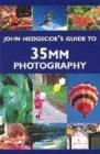 Image for John Hedgecoe's 35mm photography