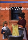 Image for Welsh History Stories: Rachel's Washday (Big Book)